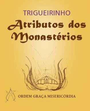 Atributos do Monastério